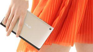 รุ่นเด่นราคาดิ่ง! แท็บเล็ต 4G สเปคคุ้ม Asus Memo Pad 7 ราคาไม่ถึง 5,000 !