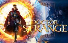Doctor Strange จอมเวทย์มหากาฬ