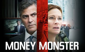 Money Monster เกมการเงิน นรกออนแอร์