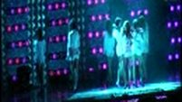 Gee - Girls Generation (SNSD) @ 2009 Asia Song Festival [090919][Fancam by First-]