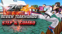 Zone 4 แนะนักสู้ตัวใหม่ Taekwondo นักเตะแห่งแดนกิมจิ