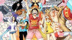 One Piece กับโปรเจ็คช่วยผู้ประสบภัยแผ่นดินไหว จ.คุมาโมโตะ