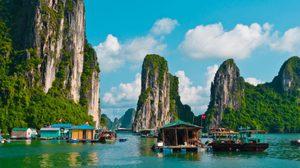 7 เหตุผล ว่าทำไมคุณถึงควรไป พักร้อนที่เวียดนาม