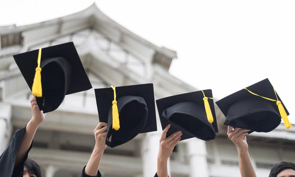 10 อันดับ มหาวิทยาลัยไทย 2019