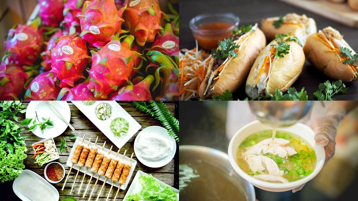 """บุกเซ็นทรัลฯ อุดร! พาชิม-ช้อปสินค้าจากเวียดนาม """"Vietnamese Goods Week – Udon Thani 2021"""""""