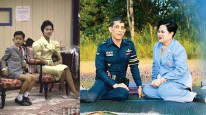 คำขวัญวันแม่ ของไทยในปีต่างๆ เนื่องในวันแม่แห่งชาติ 12 สิงหาคม