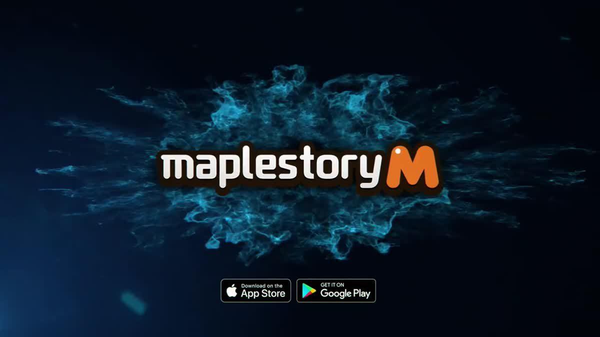 [ตัวอย่างเกม] MapleStory M เกมมือถือในตำนานเปิดให้ลงทะเบียนล่วงหน้าแล้ววันนี้