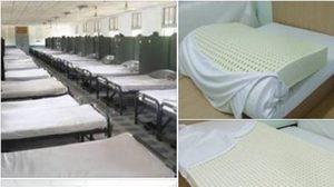 เข้าท่า! ทหารหนุ่มเสนอวิธีช่วยชาวสวนยาง 'ทหารได้ที่นอน ชาวสวนได้เงิน'