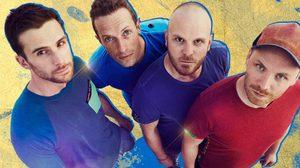 ประกาศแล้ว! Coldplay ขึ้นโชว์ Super Bowl halftime show