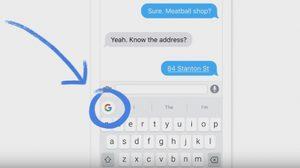 Gboard คีย์บอร์ดเปิดตัวใหม่จากทาง Google ใน iOS ฟีเจอร์จัดเต็มใช้งานง่ายมากๆ