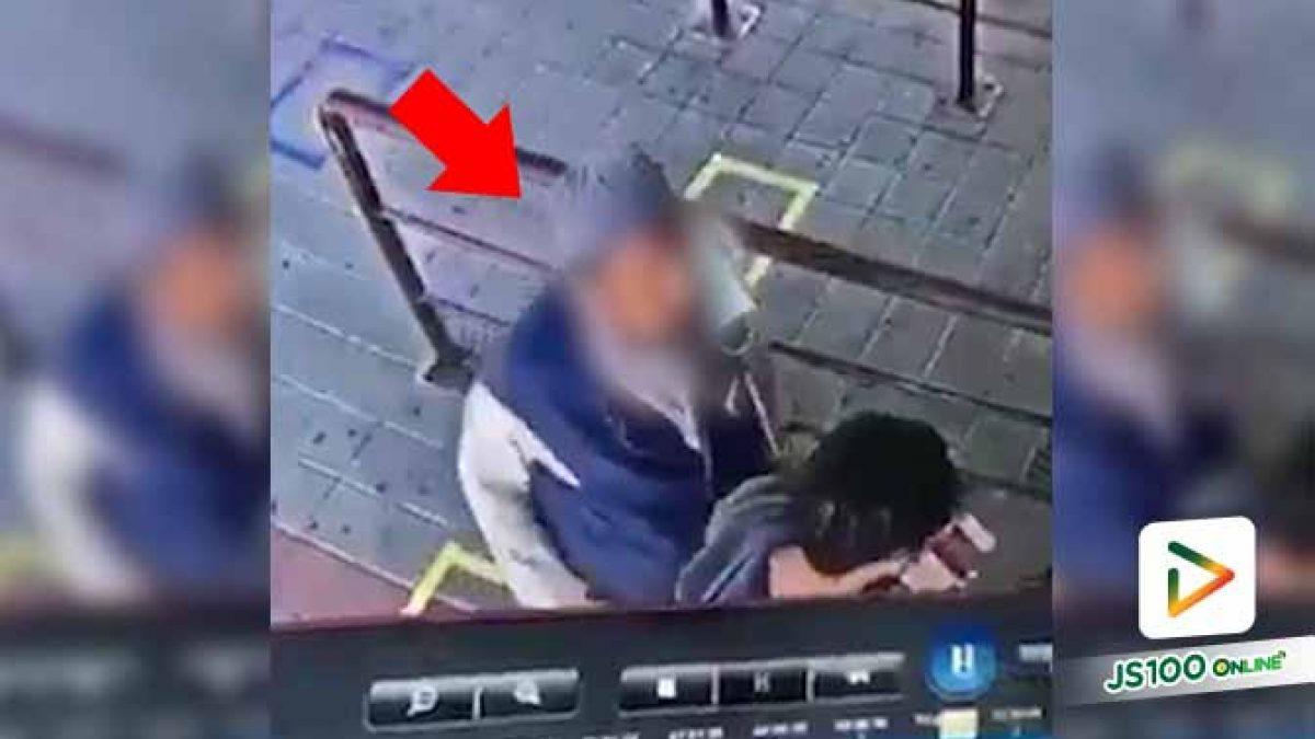ชายวัย 57 ปี ผู้เสียชีวิตจาก COVID-19 บนรถไฟ ไอใส่ผู้โดยสารคนก่อนหน้า ใครพบเห็นหรือรู้จักรีบแจ้งเจ้าตัวพบแพทย์ด่วน!!