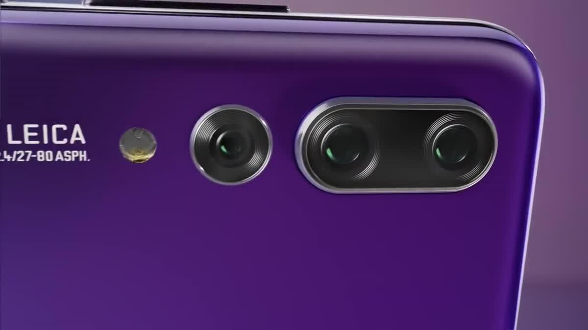 HUAWEI P20 และ P20 Pro นวัตกรรมที่จะมาสร้างนิยามใหม่ให้การถ่ายภาพด้วยสมาร์ทโฟน