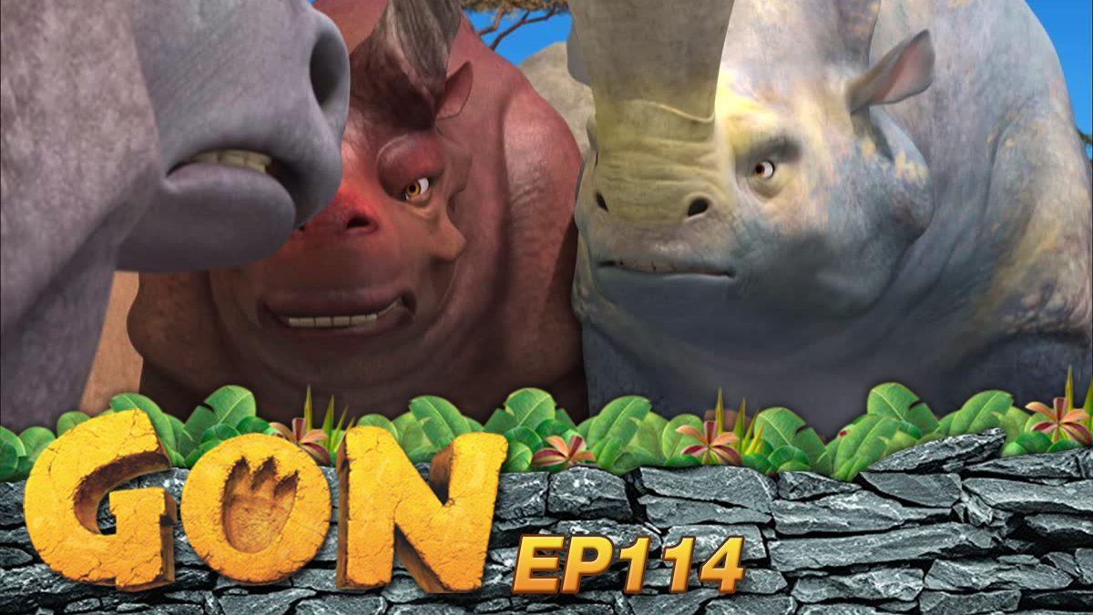 Gon EP 114