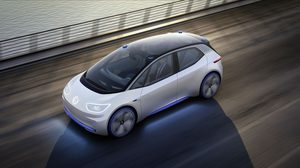 Volkswagen จะเริ่มการผลิต The I.D. hatchback ในเดือนพฤศจิกายนปี 2019