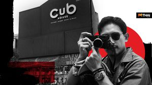 CUB House จัดกิจกรรมสุดพิเศษ Exclusive Workshop with Leica Akademie