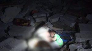 วิวาห์สีเลือด ! ซาอุฯ ทิ้งบอมบ์กลางงานแต่งในเยเมน ดับ 20 ศพ