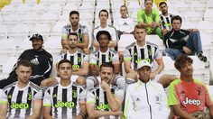 Juventus x Palace x adidas Football จุดประกายไฟสตรีทแฟชั่นบนสนามฟุตบอลกลางเมืองตูริน
