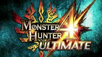 เกม Monster Hunter 4 Ultimate บน 3DS