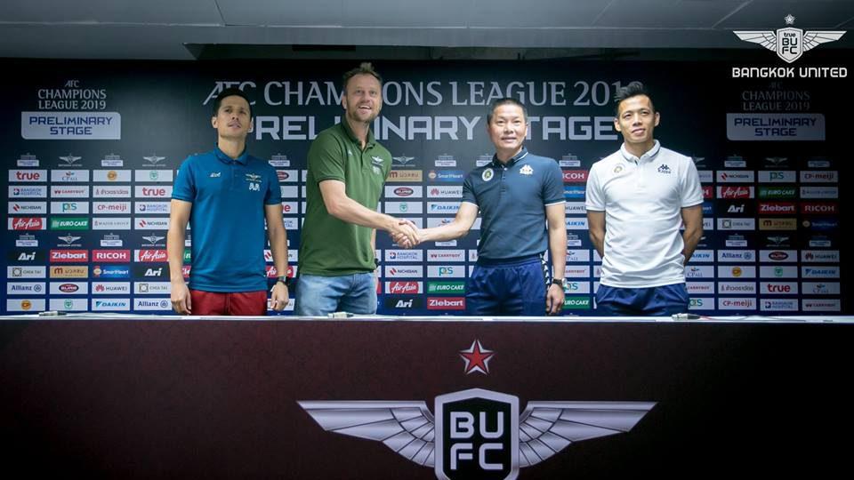 ตัวแทนประเทศ! มาโน 'ทุกคนรู้ดีทีมจากเวียดนามและไทยคือคู่แข่งขันกัน'