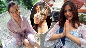 มาอีกก็ฟินไปอีก!! น้อง Nene Yoshitaka ดารา AV สาวสวย กลับมาเยือนประเทศไทยอีกครั้ง