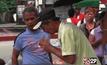 ผู้นำฟิลิปปินส์เล็งออกกฎห้ามสูบบุหรี่ในที่สาธารณะ