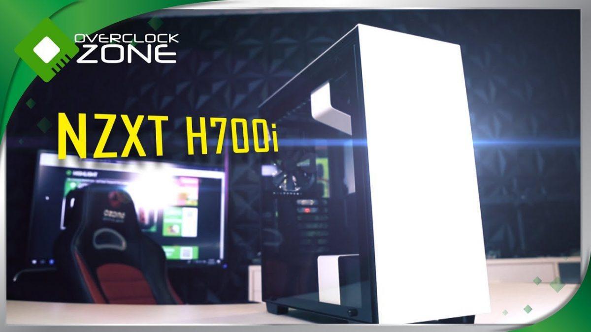 รีวิว NZXT H700i : Case High-End รุ่นใหม่จากแบรนด์ดัง
