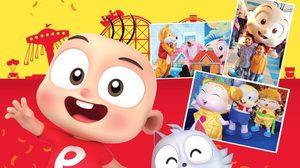 """ต้อนรับเทศกาลวันเด็กแห่งชาติ งาน """"PangPond in Fun Land"""" @ซีคอน บางแค"""