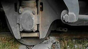 ระทึก! รถไฟมหาชัย-วงเวียนใหญ่ตกราง เร่งกู้ด่วนแล้ว