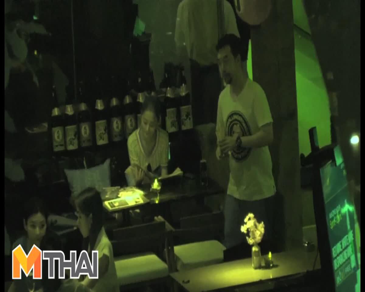 สวีทวนไป! แจม เนโกะจัมพ์ ควง จีฟ แฟนนอกวงการ ช้อปแอนด์ชิม