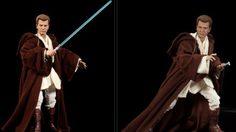 Padawan OBI-Wan จาก SIDSHOW