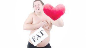 คนอ้วนเสี่ยงเป็น โรคหลอดเลือดหัวใจ ตีบหรือตัน