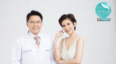 หมอตี๊ อมรพงษ์ แห่ง Vertex Clinic เผยเทคนิค พลิกชีวิต สาวปากยื่น กิ๊บก๊าบ Let Me In Thailand Season 3