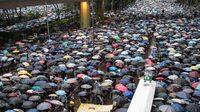ผู้ชุมนุมฮ่องกงเตรียมเดินหน้านัดชุมนุมใหญ่ต่อสัปดาห์นี้