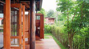 10 วิธีสร้างสภาวะสบายจาก ธรรมชาติ ให้บ้านน่าอยู่มากขึ้น