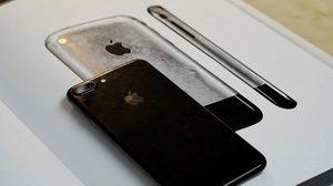 iPhone 8 อาจจะมาพร้อมดีไซน์เครื่องเหมือนรุ่นแรก ทรงหยดน้ำขอบเครื่องโค้งมน