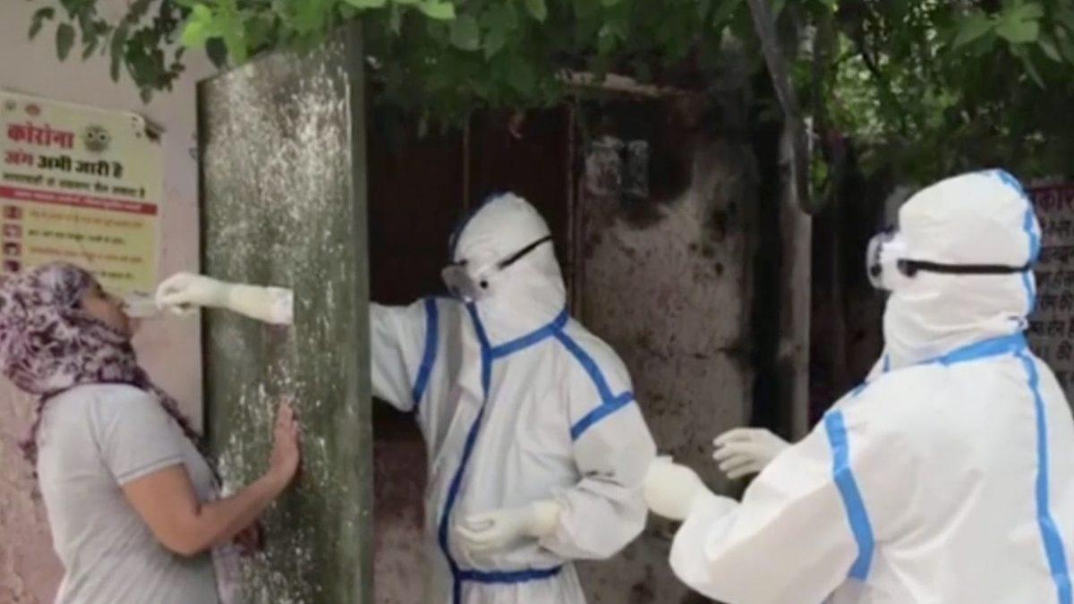 สถานการณ์ไวรัสโควิด-19 ในต่างประเทศ 07-09-63