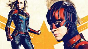 บรี ลาร์สัน ขอบคุณแฟน ๆ ที่ชื่นชอบ Captain Marvel ในวันที่หนังทำรายได้ทะลุพันล้านเหรียญ
