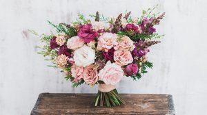 สวยและมีความหมาย ดูดวง ทายนิสัยจากดอกไม้ที่ชอบ