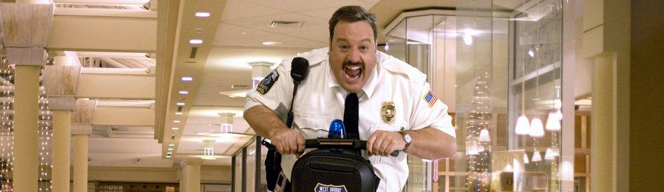 Paul Blart : Mall Cop ยอดรปภ.หงอไม่เป็น