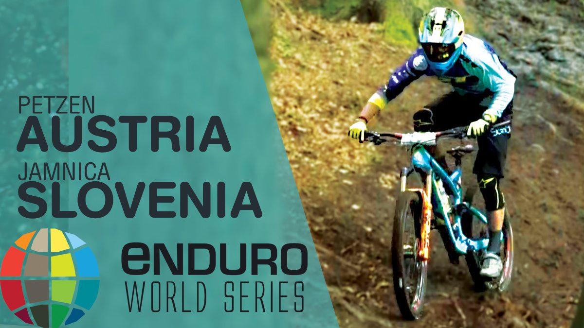 รายการ Enduro World Series Season 18 | การแข่งขันจักรยานเสือภูเขา EP.4 [FULL]