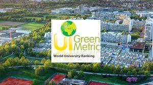 ผลการจัดอันดับ มหาวิทยาลัยสีเขียวโลก 2018