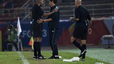 ส.บอลฯ ยื่นด่วนถึง AFC ถาม 3 กรณีจุดโทษปริศนาคาใจ