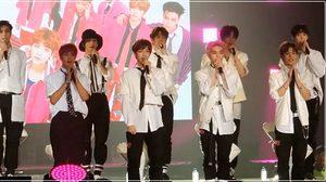 มันปังมาก! บอยแบนด์เกาหลีมาแรง NCT 127 เผยความรู้สึกก่อนจัดแฟนมีตติ้งในไทย