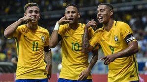 ยังไม่เคาะ! สื่อนอกตีข่าวช้างศึกคุย 'บราซิล' ลุ้นอุ่นที่สิงคโปร์