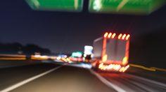 ขับรถเดินทาง กลางวัน – กลางคืน แบบไหน ประหยัดนำมัน กว่ากัน