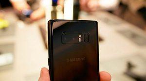 Galaxy S9 จะมาพร้อมกล้องคู่ แต่ยังคงสแกนนิ้วมือด้านหลังเหมือนเดิม