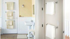15 ไอเดียจัดเก็บข้าวของจัดห้องน้ำ ให้ใช้งานง่ายและเพอร์เฟ็ก