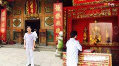 วันสารทจีน กับ 5 เคล็ดลับสำคัญ จาก อ.คฑา ชินบัญชร ไหว้ถูกวิธี ตลอดปีมีแต่รวย