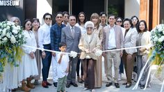 สถาบันกันตนา เปิดอาคารพิพิธภัณฑ์ฟิล์มแล็บ แห่งแรกของไทย