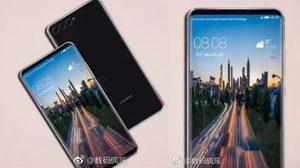 หลุดภาพเรนเดอร์  Huawei P20 ที่บอกว่าเหมือนของจริงที่สุด พร้อมกล้องหลัง 3 เลนส์